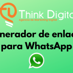 GENERADOR DE ENLACES PARA WHATSAPP